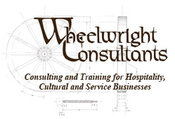 Wheelwright Logo